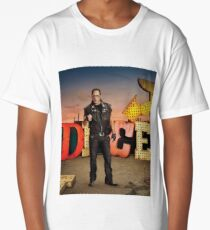 ANDREW DICE CLAY SHOWTIME Long T-Shirt