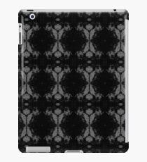 Wabenmuster iPad Case/Skin