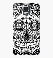 dia de los muertes Case/Skin for Samsung Galaxy