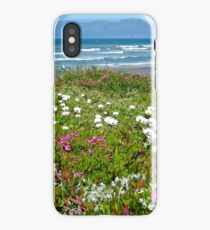 Dune Flowers iPhone Case/Skin