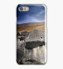 The Spirits of Castle Hill .5 iPhone Case/Skin