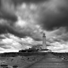Stormy Skies by Anna Ridley