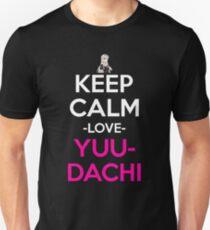 Yuudachi Inspired Anime Shirt Unisex T-Shirt