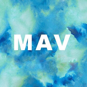 Mav by hayleylauren