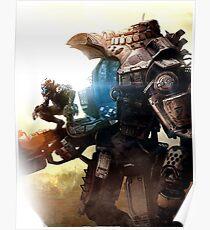 titanfall Poster