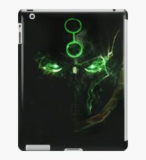 The Undying iPad Case/Skin