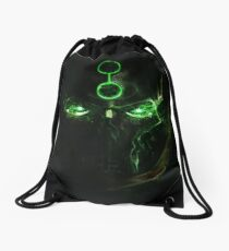 The Undying Drawstring Bag