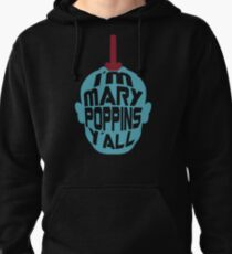 I'am Mary Poppins Y'all T-Shirt