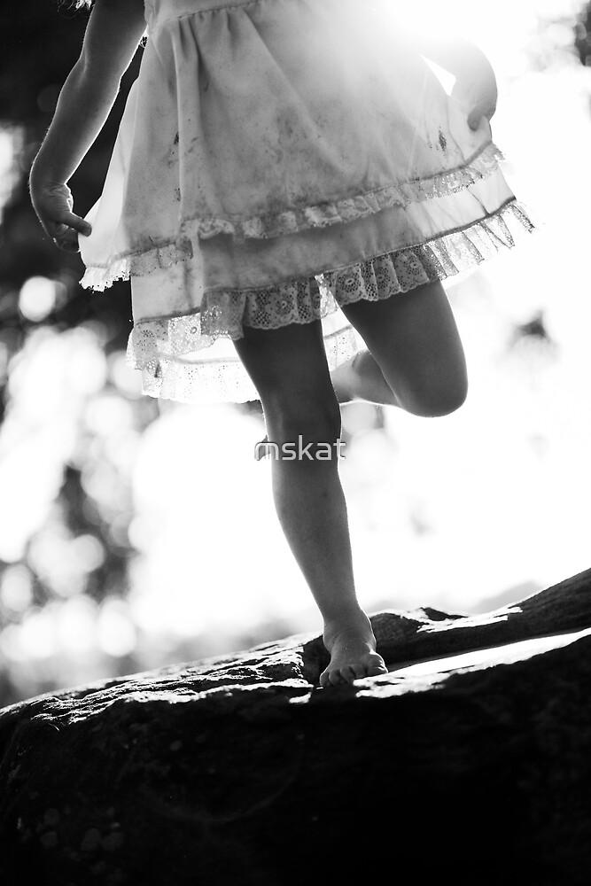 Mud & Lace by mskat