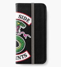 southside serpents iPhone Wallet/Case/Skin
