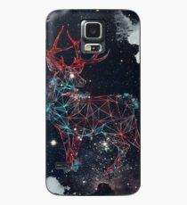 Celestial Deer Case/Skin for Samsung Galaxy