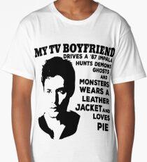 DEAN Long T-Shirt
