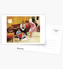 Composition Postcards