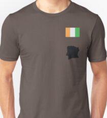 Ivory Coast Unisex T-Shirt