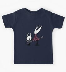 Hollow Knight Kids Clothes