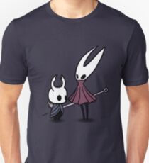Hollow Knight Slim Fit T-Shirt