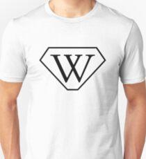 MR W T-Shirt