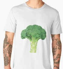 BROCCOLI Men's Premium T-Shirt