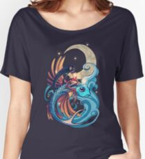 Festival of the Flying Fish Women's Relaxed Fit T-Shirt