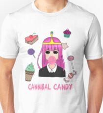 Cannibal Candy Unisex T-Shirt