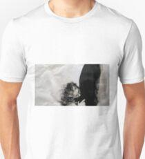 The Last Kiss, L'ultimo bacio, Original Abstract T-Shirt