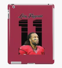 Larry Fitzgerald iPad Case/Skin