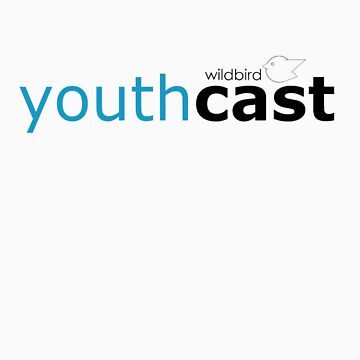 YouthCast Tee-shirt by storeman