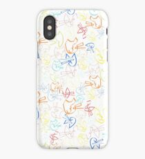 Purrfect Picture iPhone Case