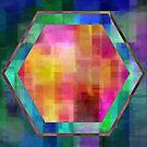 Honeycomb by Dana Roper