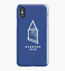 Everton Tower Phone Case iPhone Case/Skin