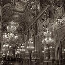Opera Garnier by Ashley Ng