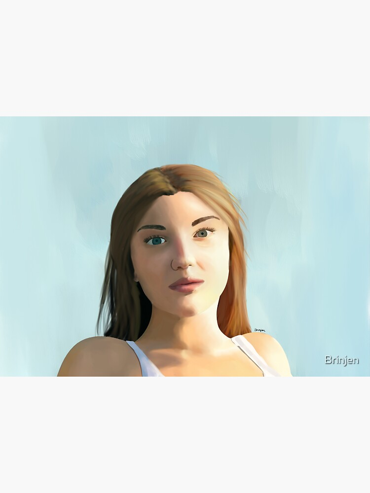 Alicia by Brinjen