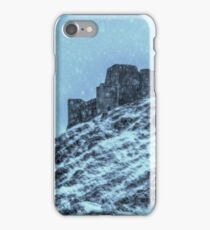 As the snow falls iPhone Case/Skin