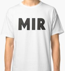 MIR Android # 17 Classic T-Shirt