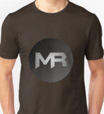 MFR Studio Logotype Unisex T-Shirt