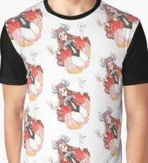 Tauro Graphic T-Shirt