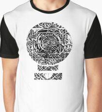THE DOOR - LOGO Graphic T-Shirt