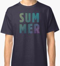 SUM MER Classic T-Shirt