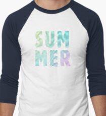 SUM MER T-Shirt