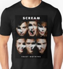 Scream: The TV Series T-Shirt