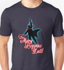 Yondu - I'm Mary Poppins Y'all! Unisex T-Shirt