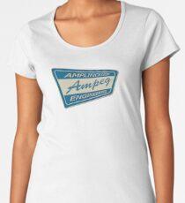 Vintage 60'S Ampeg  Women's Premium T-Shirt