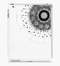 Ink on Paper - 1. iPad Case/Skin