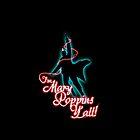 Yondu - I'm Mary Poppins Y'all! by Darryl  McMillan