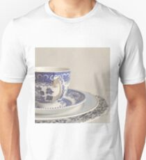China cup and plates Unisex T-Shirt