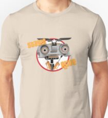 Johnny 5 is Alive Unisex T-Shirt
