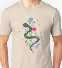 The Serpent  Unisex T-Shirt