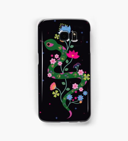 The Serpent  Samsung Galaxy Case/Skin