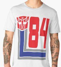 Transformers Autobots 84 Men's Premium T-Shirt