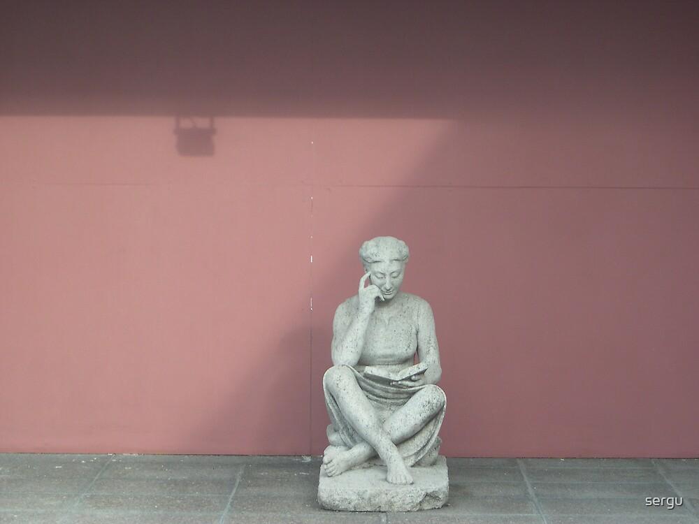 meditazione by sergu